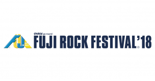 FUJI ROCK 2018
